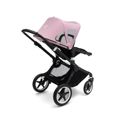 BUGABOO Fox2/Fox3/Cameleon3 Prodyšná stříška Soft Pink