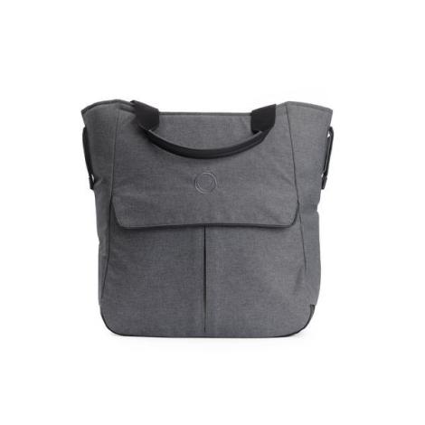 BUGABOO Taška na kočárek Mammoth Bag Grey Melange