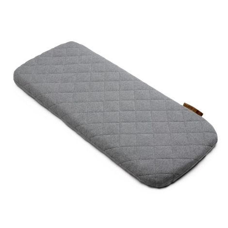 BUGABOO Vlněný potah matraci Grey Melange