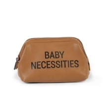 CHILDHOME Baby Necessities Brown