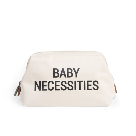 CHILDHOME Baby Necessities Off White
