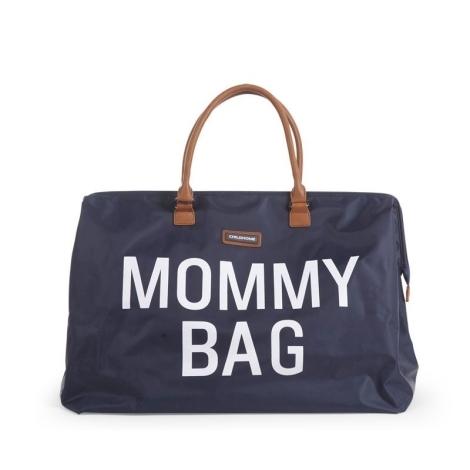 CHILDHOME Mommy Bag Big Navy