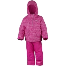COLUMBIA Buga Set Cactus Pink Tex 2018