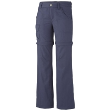 COLUMBIA Silver Ridge II Convertible Pant Nocturnal