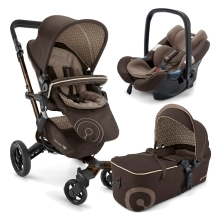 CONCORD Neo Mobility set Walnut Brown 2016