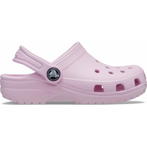 CROCS Classic Clog K Balerina Pink