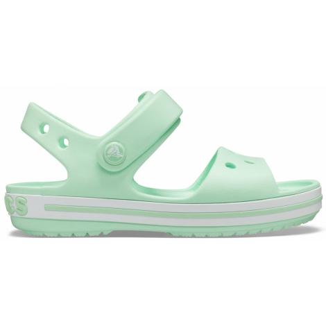 CROCS Crocband Sandal Neo Mint vel. 32/33