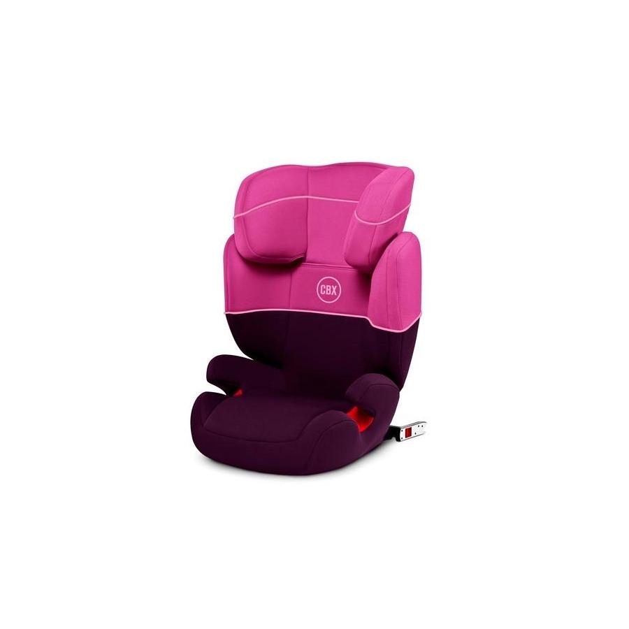 cybex free fix purple rain 2017 ond. Black Bedroom Furniture Sets. Home Design Ideas
