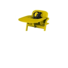 CYBEX Lemo Snack Tray Canary Yellow 2020