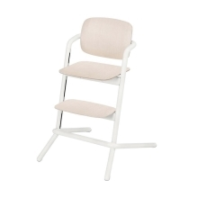 CYBEX Lemo Wood Porcelaine White 2021