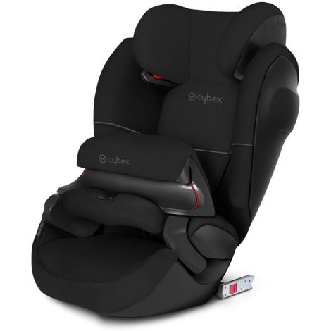 CYBEX Pallas M-Fix SL Pure Black 2021