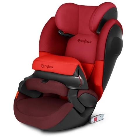 CYBEX Pallas M-Fix SL Rumba Red 2021