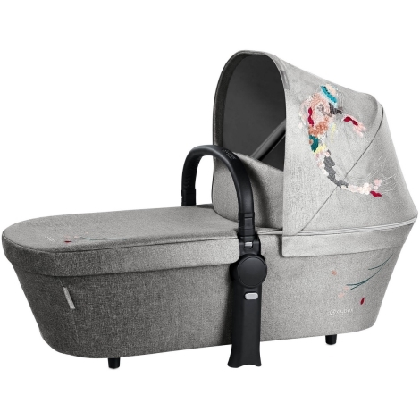 CYBEX Priam Carry Cot Fashion Koi 2018