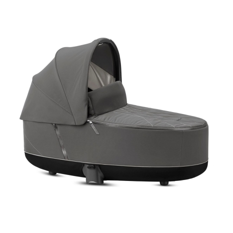 CYBEX Priam Lux Carry Cot Soho Grey 2020