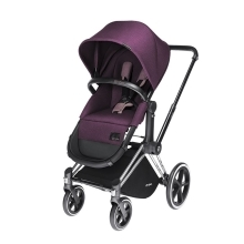 CYBEX Priam Seat 2v1 Princess Pink