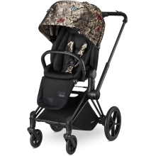 CYBEX Priam Seat Lux Fashion Butterfly 2018