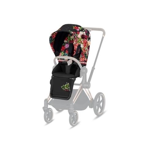 CYBEX Priam Seat Pack Spring Blossom Dark 2019