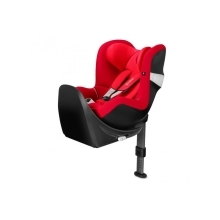 CYBEX Sirona M2 i-Size Infra Red 2017