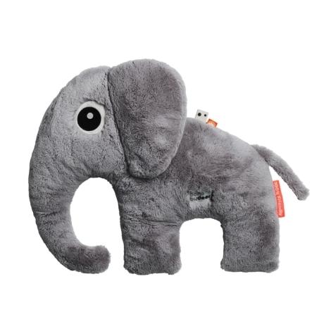 DONE BY DEER Mazlivá hračka Elphee velká šedá