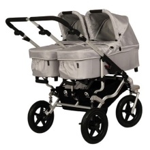 EASYWALKER korba DUO Plus silver