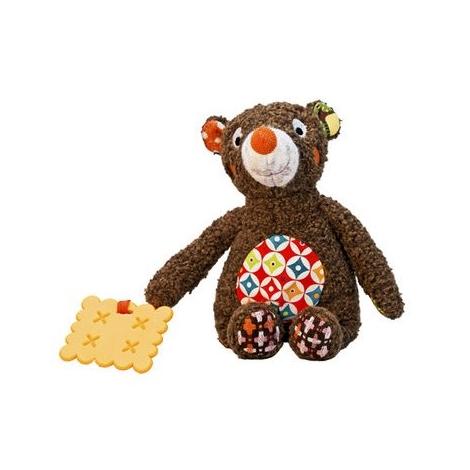 EBULOBO Medvídek s kousátkem