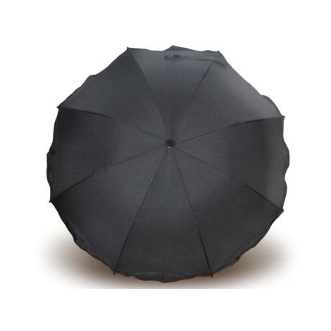 EISBÄRCHEN slunečník Premium černý 80 cm
