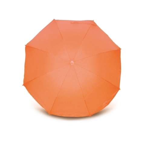 EISBÄRCHEN slunečník Premium oranžový 80 cm
