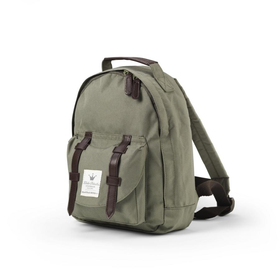 7c49ff0b929 ELODIE DETAILS Batůžek Back Pack Mini Woodland Green