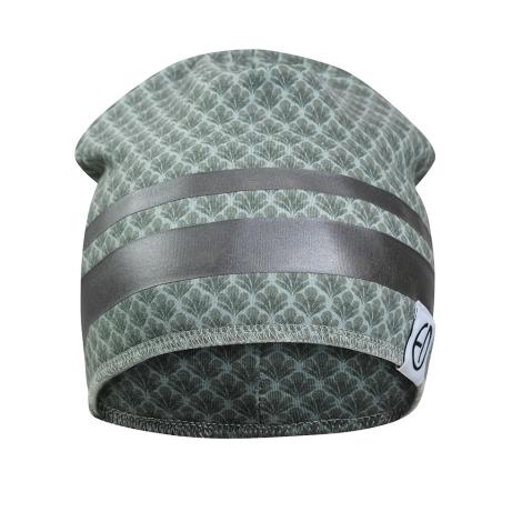 ELODIE DETAILS Bavlněná čepice Turquoise Nouveau 1 - 2 r