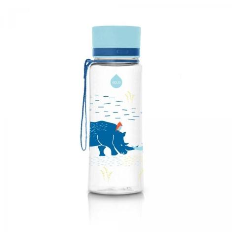 EQUA Plastová láhev Rhino 400 ml