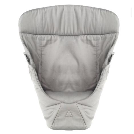 ERGOBABY Novorozenecká vložka Easy Snug Original Grey