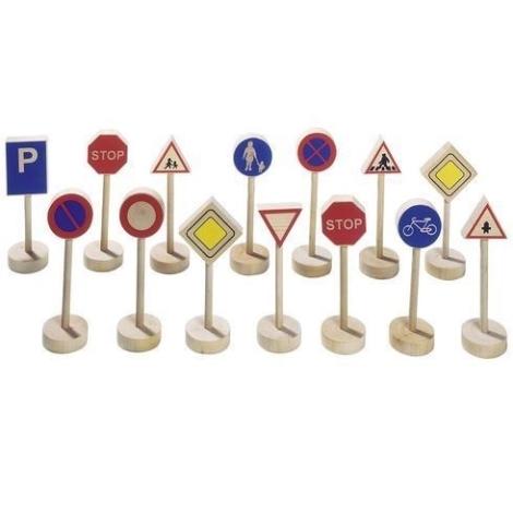 GOKI Dopravní značení