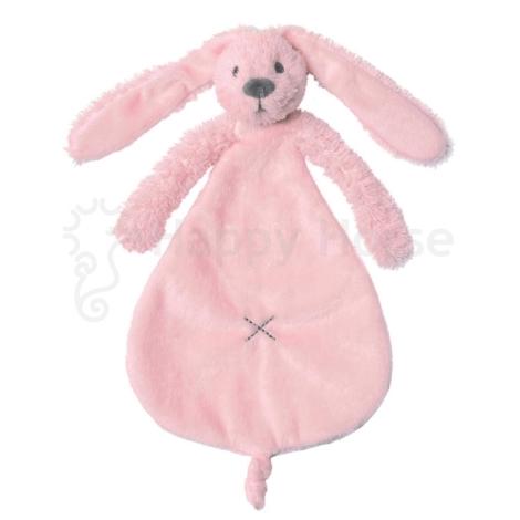 HAPPY HORSE Růžový králíček Richie Přítulka