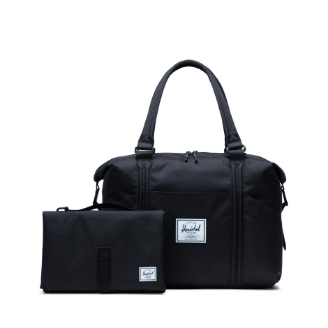 HERSCHEL SUPPLY Strand Sprout Black