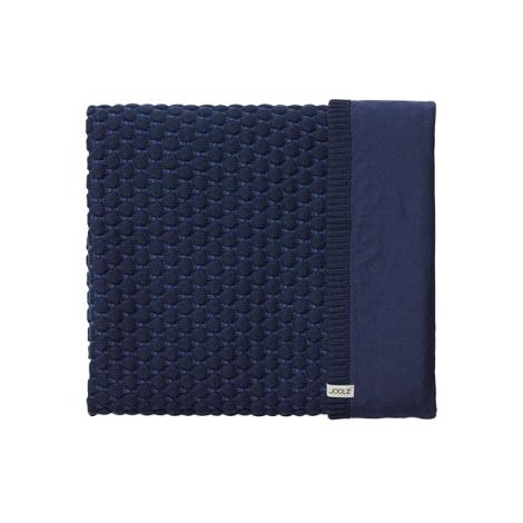 JOOLZ Essentials Deka pletená Blue