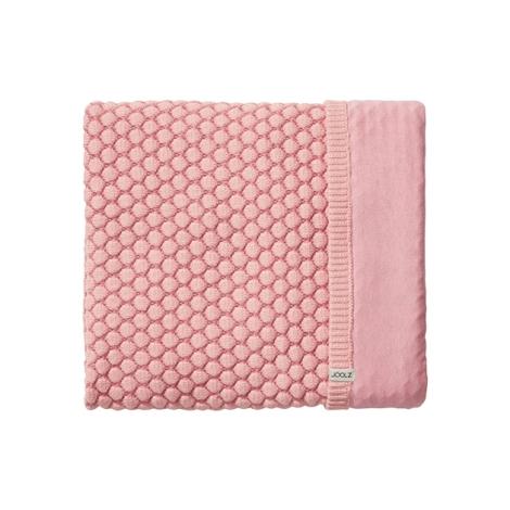 JOOLZ Essentials Deka pletená Pink