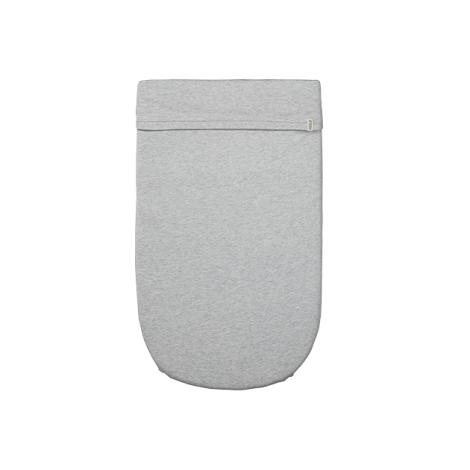 JOOLZ Essentials Tenká přikrývka Grey Mélange