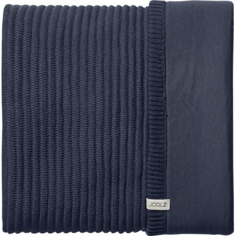 JOOLZ Essentials Žebrovaná deka Blue
