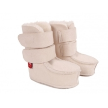 KAISER High Boot Beige Mimosa