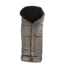 KAISER Iglu Thermo Fleece Anthrazit
