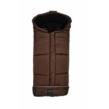 KAISER Iglu Thermo Fleece Braun