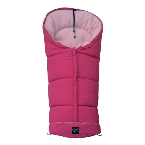 KAISER Iglu Thermo Fleece Pink