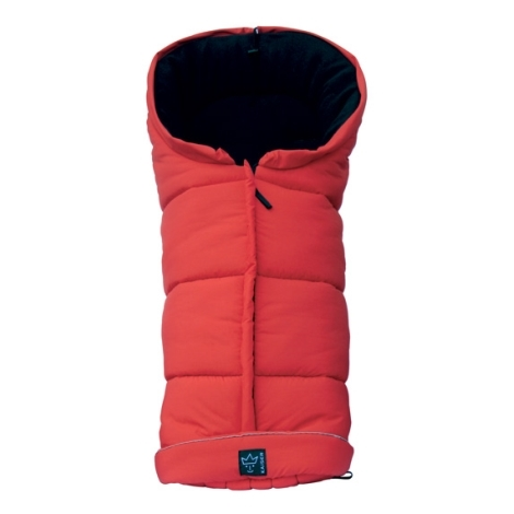 KAISER Iglu Thermo Fleece Rot