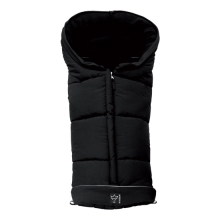 KAISER Iglu Thermo Fleece Schwarz