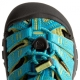 KEEN Newport H2 Hawaiian Blue/Green Glow vel. 1