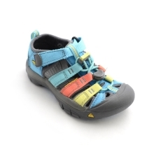 KEEN Newport H2 Hawaiian Blue Multi vel. 10