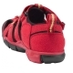 KEEN Seacamp CNX Chili Pepper/Dark Shadow