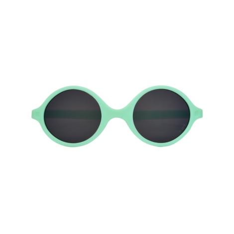 KIETLA Sluneční brýle Diabola 0-1 rok Aqua