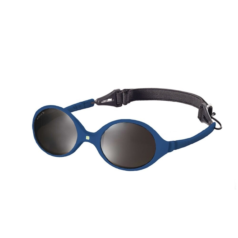 KIETLA Sluneční brýle Diabola 0-18 m. modrá královská  5ae8f5ebd6