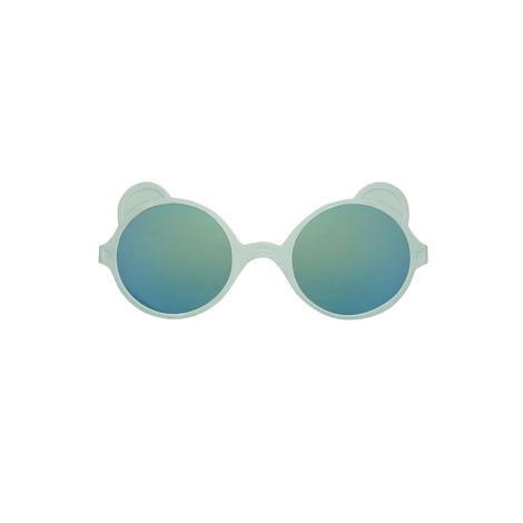 KIETLA Sluneční brýle Ourson Almond Green